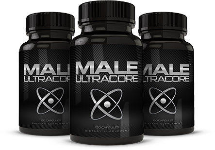 Male UltraCore Booster